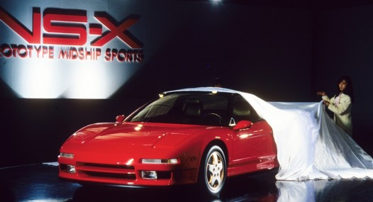 1989-acura-nsx-prototype-front-three-quarters-view-unveiling