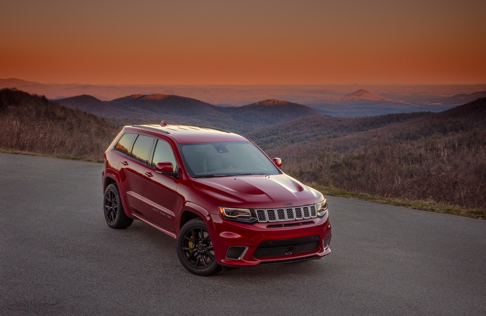 Trailhawk SRT
